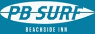 PB Surf Beachside Inn - 4760 Mission Blvd, San Diego, California 92109