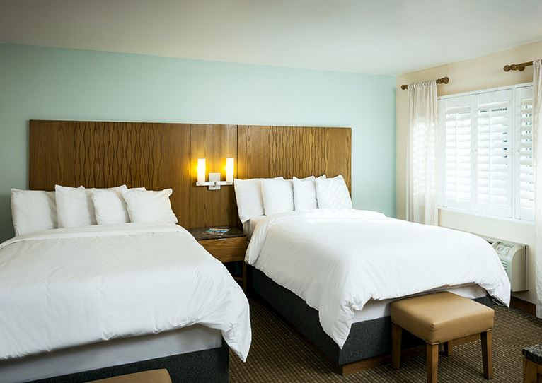 PB Surf Beachside Inn, California Premium Room